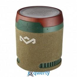MARLEY Chant BT (V2) Green (EM-JA008-GR)