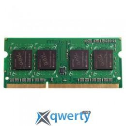 SODIMM DDR3 4GB 1600 MHZ GEIL (GGS34GB1600C11S)