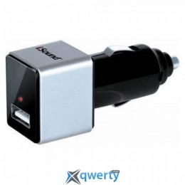 i.Sound USB Car Charger mini/micro USB to USB cable (2144) 2.1 amp