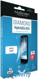 MyScreen для Samsung Galaxy S6 Hybrid GLASS