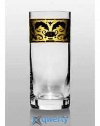 Barline набор стаканов для напитков (Rene золото)
