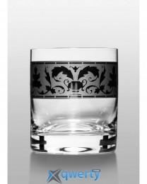 Barline набор стаканов для виски (Rene платина)