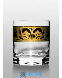 Barline набор стаканов для виски (Rene золото)