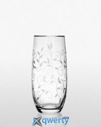 Club набор стаканов для напитков (Lido платина)