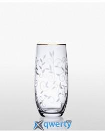 Club набор стаканов для напитков (Lido золото)
