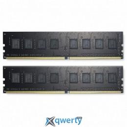 DDR4 16GB (2X8GB) 2400 MHZ G.SKILL (F4-2400C15D-16GNS)