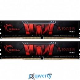 DDR4 16GB (2X8GB) 3000 MHZ G.SKILL (F4-3000C16D-16GISB)