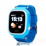 Детские с GPS Sentar Q80 Blue