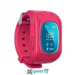 Детские с GPS Sentar Q80 Pink
