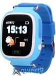 Детские с GPS Smart Baby Q90 Blue