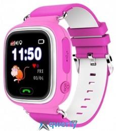 Детские с GPS Smart Baby Q90 Pink