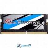 DRR4 16GB 3000 MHZ G.SKILL (F4-3000C16S-16GRS)