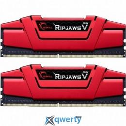 DDR4 16GB (2X8GB) 3000 MHZ RIPJAWS V G.SKILL (F4-3000C15D-16GVRB)