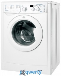 INDESIT IWD 61051 ECO (PL)
