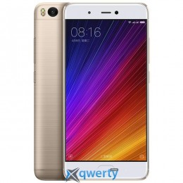 Xiaomi Mi5s 3/64 (Gold) EU