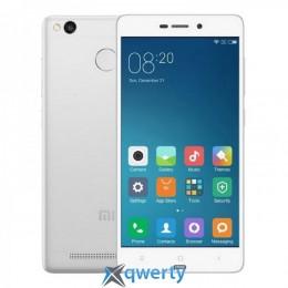 Xiaomi Redmi 3S 2/16Gb LTE Dual Silver