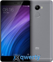 Xiaomi Redmi 4 32GB Gray