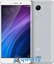 Xiaomi Redmi 4 32GB Silver