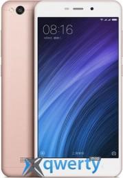 Xiaomi Redmi 4А Pink