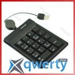 Клавиатура нумерная USB
