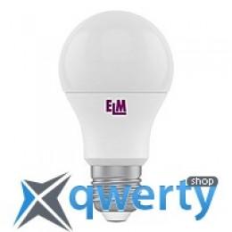 18-0023 Лампа ELM Led B60 7W PA10 E27 4000