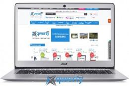 Acer Swift 3 SF314-51-363V (NX.GKBEU.025) Sparkly Silver