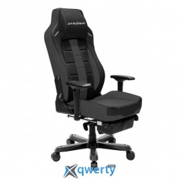 DXRacer Classic OH/CS120/N/FT Black