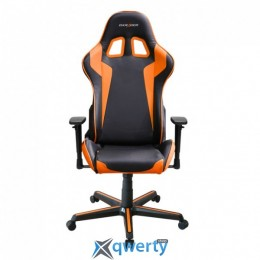 DXRacer Formula OH/FH00/NO Black/Orange