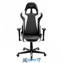 DXRacer Formula OH/FH00/NW Black/White купить в Одессе