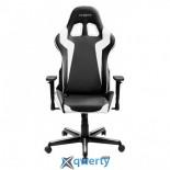 DXRacer Formula OH/FH00/NW Black/White