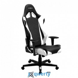 DXRacer Racing OH/RЕ0/NW Black/White