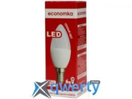 Лампочка Экономка LED CN 6W E14-42