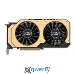 PALIT GEFORCE nVidia PCI-E GTX970 JETSTREAM 4096M_GDDR5