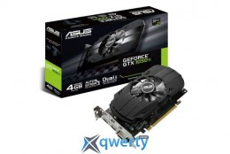 ASUS GEFORCE GTX1050 (PH-GTX1050-2G)