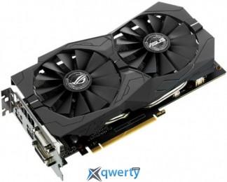 Asus PCI-Ex GeForce GTX 1050 Ti ROG Strix 4GB GDDR5 (128bit) (STRIX-GTX1050TI-4G-GAMING)