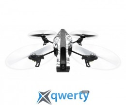 Parrot AR.Drone 2.0 Elite Edition Snow ( PF721841BI)