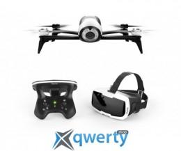 Parrot Bebop 2 FPV (Drone + Skycontroller + Cockpitglasses)(PF726223AA)