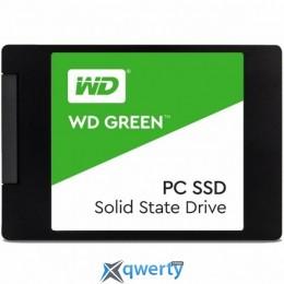 Western Digital Green SSD 120GB 2.5