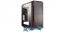 be quiet! Silent Base 600 Window Red (BGW08)