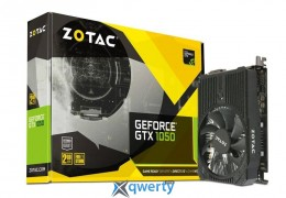 GEFORCE GTX 1050 2Gb GDDR5 Mini Zotac (ZT-P10500A-10L)