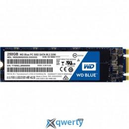 M.2 2280 250GB WESTERN DIGITAL (WDS250G1B0B)