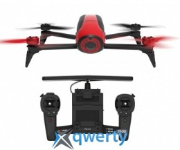 Parrot Bebop 2 Drone + Skycontroller (PF726100AA)