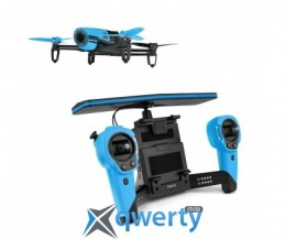 Parrot Bebop Drone Blue + Skycontroller ( PF725111AB)