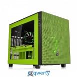 Thermaltake CA-1E8-00M8 WN-00 Core X5 Riing Edition CA-1E8-00M8WN-00 Core X5 Green