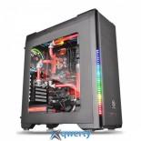 Thermaltake CA-1G8-00M1 WN-00 Versa C21 RGB/Black/Win CA-1G8-00M1WN-00 Versa C21