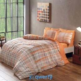 TAC Linens Davion Orange Ранфорс (60132957)