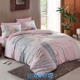 TAC Linens Lesley Pink Ранфорс (60132958)