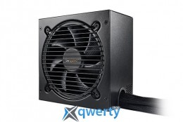 be quiet! PURE POWER 9 | 500W (BN263)