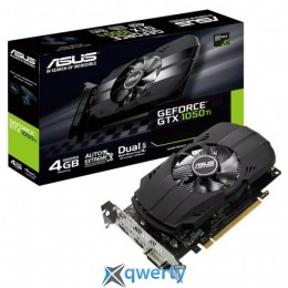 GIGABYTE GEFORCE GTX1050 TI 4096MB (PH-GTX1050TI-4G)
