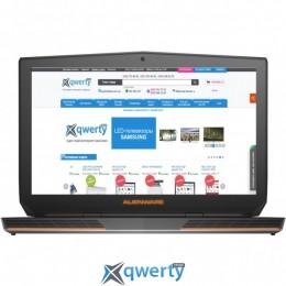 DELL ALIENWARE 17 (I7-6700HQ / 32GB RAM / 1TB HDD + 1TB SSD / GTX970M / UHD)